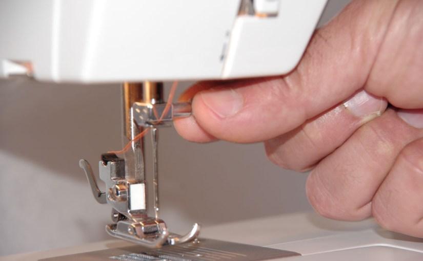 Quand faut-il changer l'aiguille de sa machine à coudre ?
