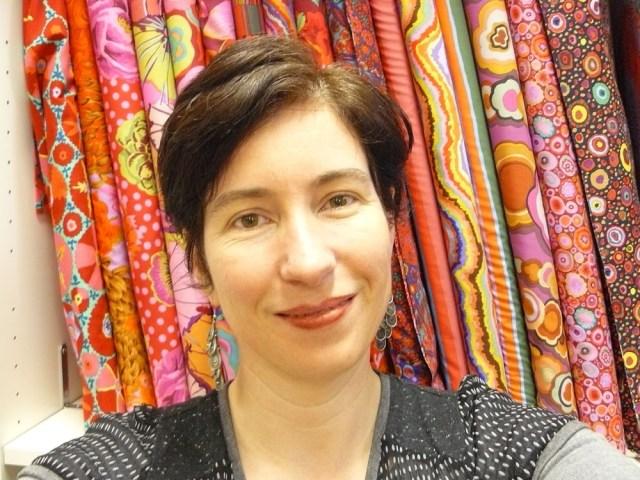 portrait d'Emma pour coudreetbroder.com
