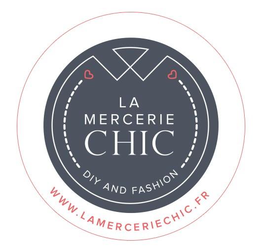 Pour customiser vos créations allez voir notre nouveau partenaire, La Mercerie Chic !