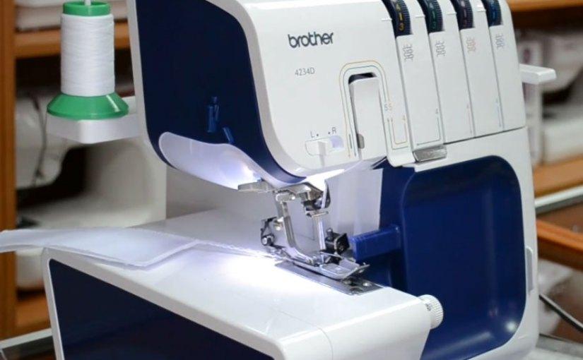 Des machines à coudre et à broder d'occasion vérifiées et garanties !