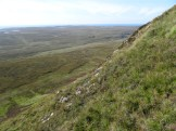 Hmmmm . . .maybe a little steeper than I'd realised it would be?