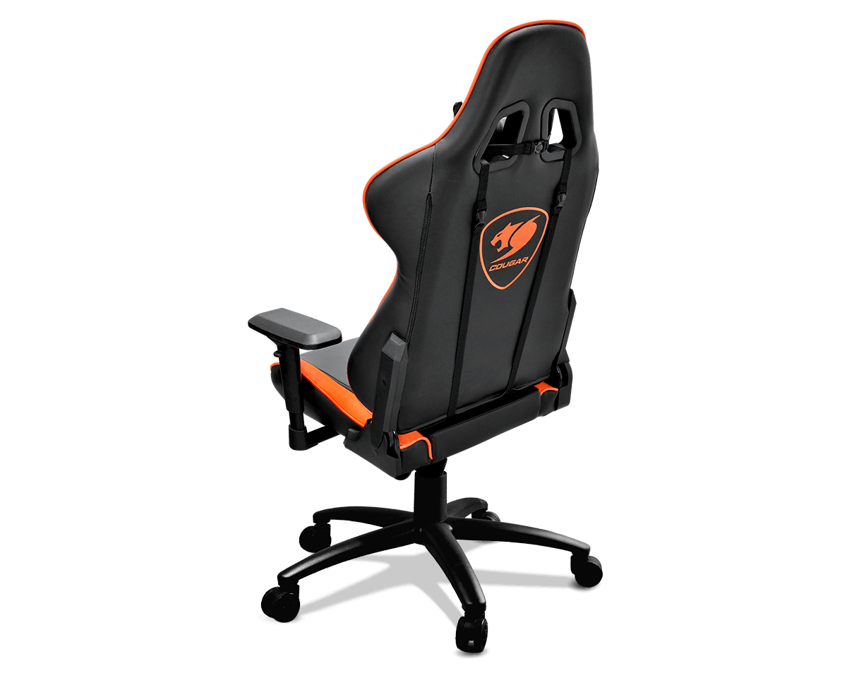 high lift office chair nz frontgate chaise lounge chairs cougar armor gaming