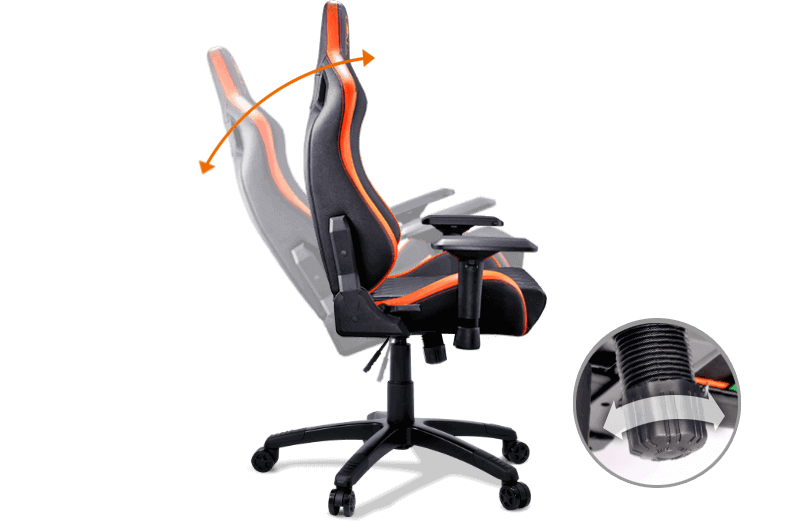 resistance chair accessories camo folding cougar armor s gaming