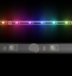 cougar led strip [ 1920 x 781 Pixel ]