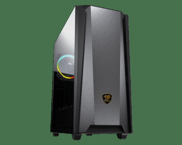 MX660 Iron RGB