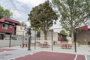 cougar ridge apartments sport court