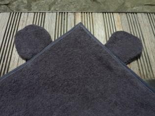 cape de bain Mickey