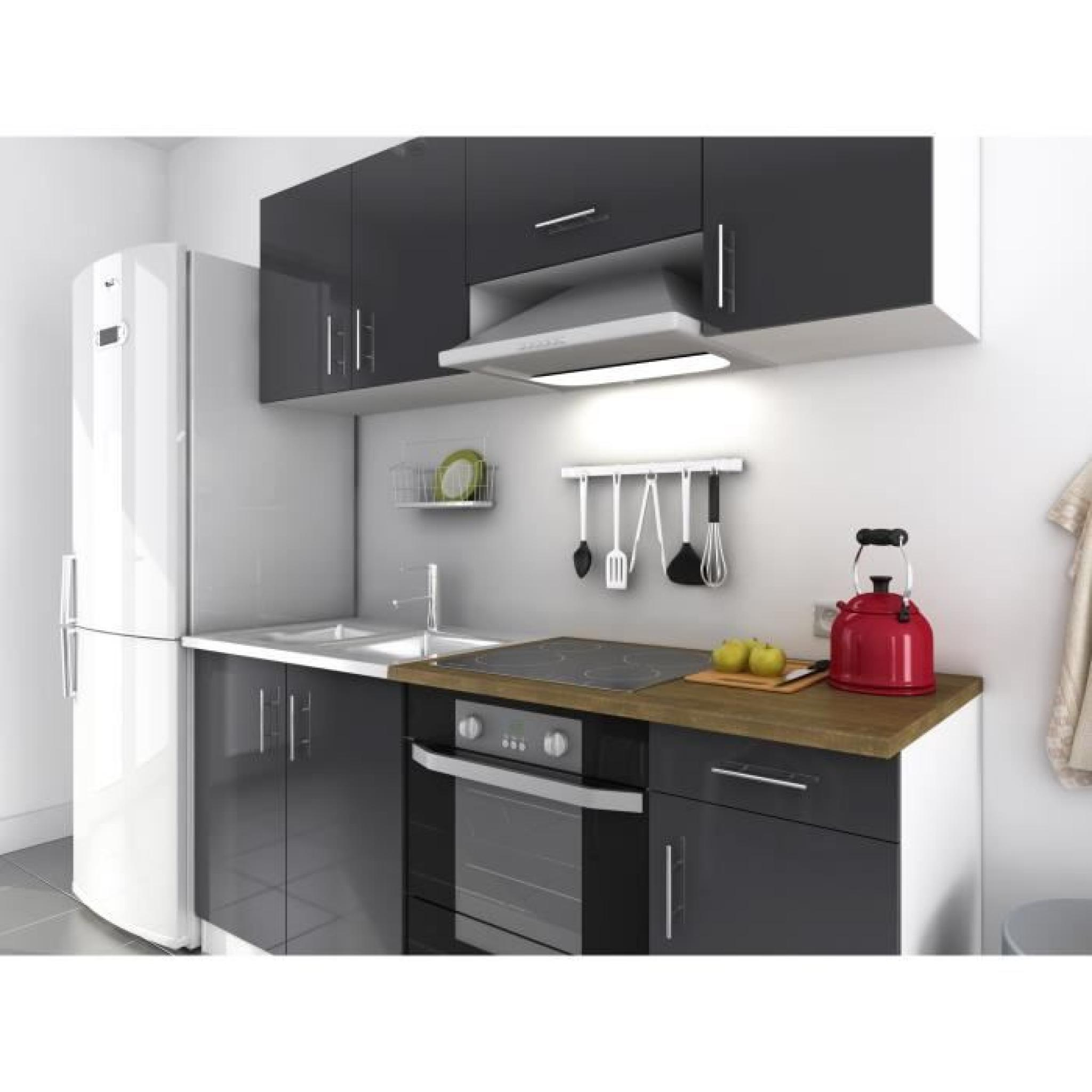cuisine equipee complete castorama cuisine complete avec. Black Bedroom Furniture Sets. Home Design Ideas