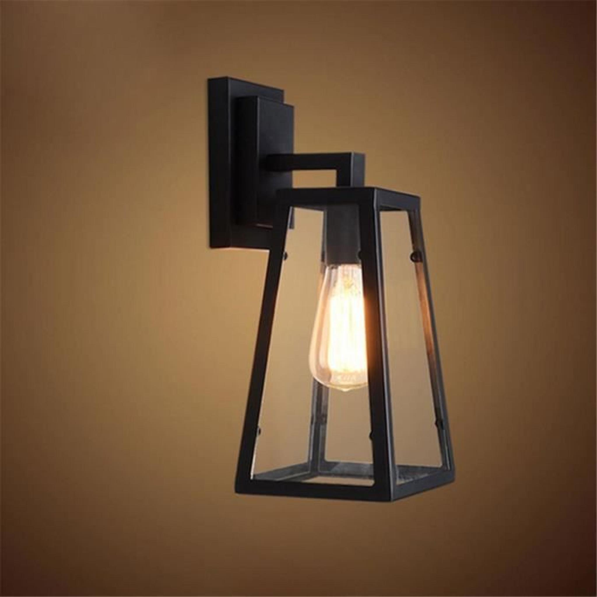 Lampe luminaire industriel luminaire et lampe style industriel