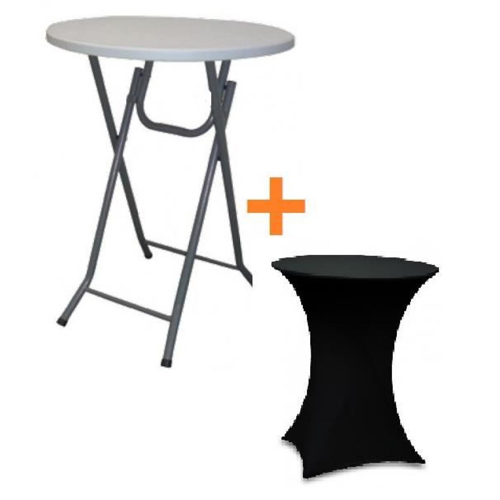Table Haute Jardin Pliante Table Bar Pliante Table Haute Pliable Table De Bar