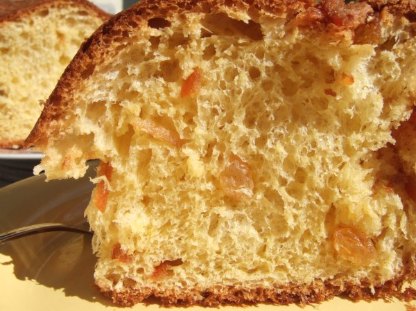 Flavours of Italy How to make PanettoneItalian