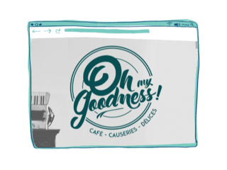Oh my Goodness Café