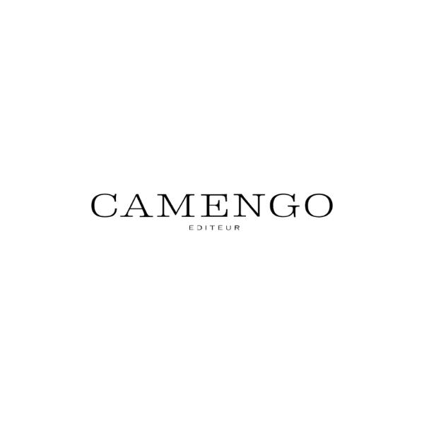 Camengo, éditeur de tissus, logo