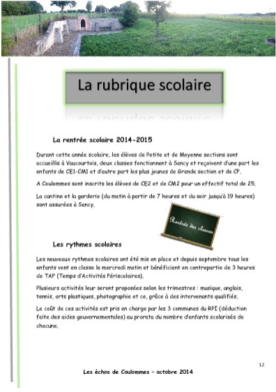 Bulletin octobre 2014 FINAL page12