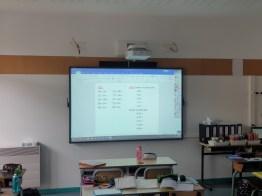 Classe de Mme Despalins CE2 CM1