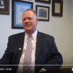 In this Elder Law Minute, Wes Coulson discusses special needs planning and how a Special Needs Trust may be beneficial for your loved one's future. I Coulson Elder Law