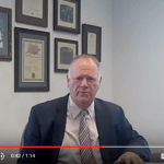 Wes Coulson discusses Gifts and the Five-Year Look Back in this fifth of a six part series on the Medicaid Look-Back Rule and Transfer Penalties. I coulsonelderlaw.com