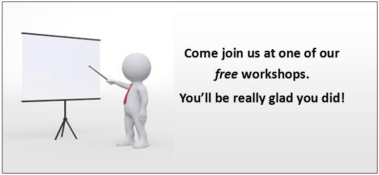 Free Workshops big