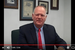 In this Estate Planning Minute video, Wes Coulson discusses the financial burden that can happen when using the wrong assets to fund charitable gifts. l Coulson Elder Law