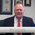 Wes Coulson explains why you should have an Asset Preservation Plan in place to protect your life savings even if you don't plan to go into a nursing home. | Coulson Elder Law