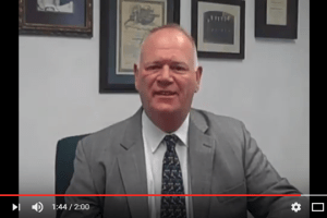 Wes Coulson discusses a Common Estate Planning Mistake and explains the importance of changing your beneficiary designations after the death of a spouse. l Coulson Elder Law