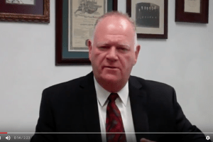 Wes Coulson, O'Fallon Illinois Elder Law attorney discusses how much income the community spouse is entitled to keep when applying for Medicaid. | Coulson Elder Law