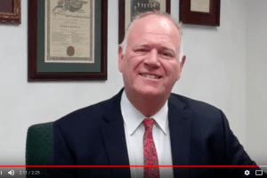 In this Elder Law Minute, Wes Coulson discusses another topic from the video series Asset Preservation Planning and explains the gift tax limits. | Coulson Elder Law