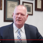 In this Elder Law Minute, Wes Coulson, Illinois and Missouri Elder Law attorney, addresses a very common questions and explains the basic difference between Medicare and Medicaid. | Coulson Elder Law