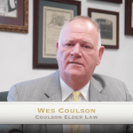 Wes Coulson, Illinois and Missouri Elder Law attorney, discusseslife insurance in the context of establishing Medicaid eligibility. | Coulson Elder Law