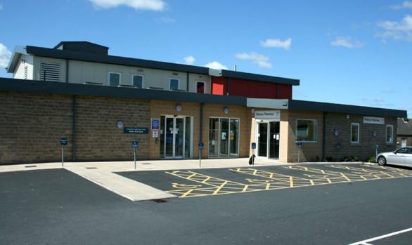 Undercliffe Health Care Centre