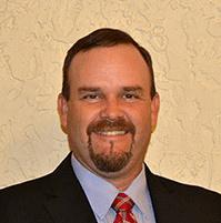 Pastor David Frazier