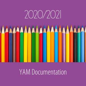 2020-2021 YAM Documentation
