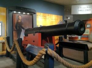 Photo courtesy Hampton Roads Naval Museum