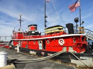 JOHN PURVES; courtesy Door County Maritime Museum