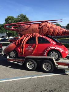 lobstermobile