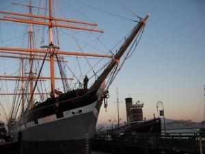 Courtesy of San Francisco Maritime National Historical Park