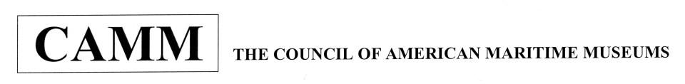 CAMM Logo horizontal