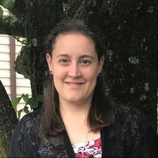 Callie Newton, QMHP C, Behavior Technician