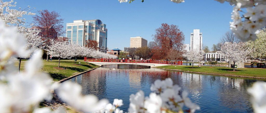 Things to Do in the Huntsville - Madison Area