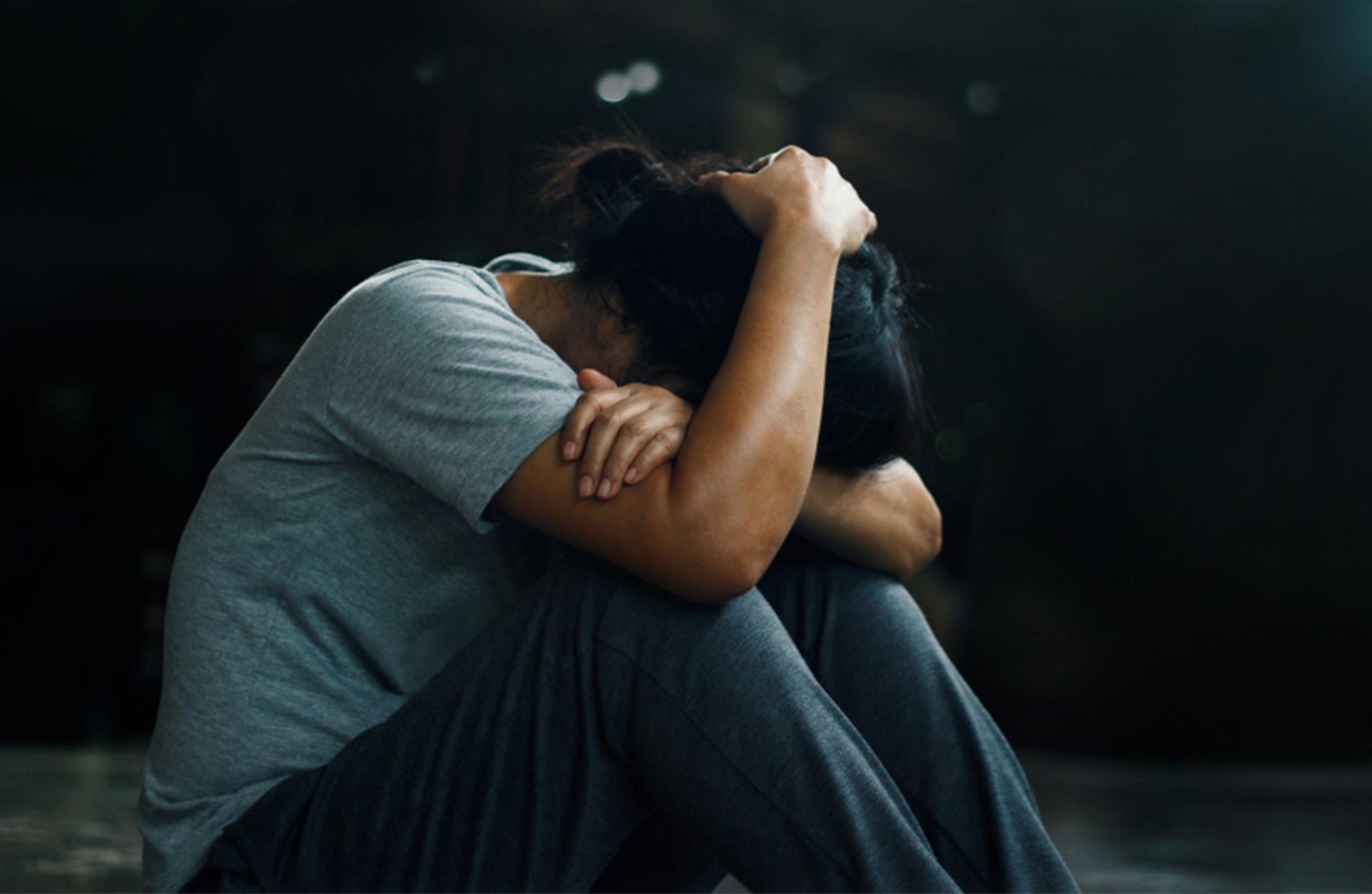 PTSD & Trauma