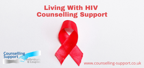 Living with HIV Counselling Support
