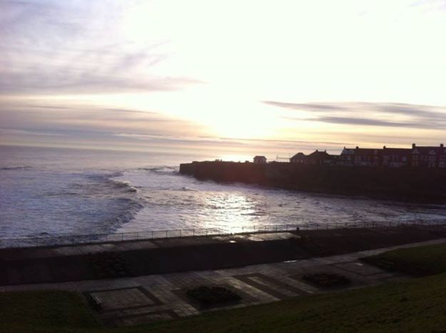 Cullercoats_Bay