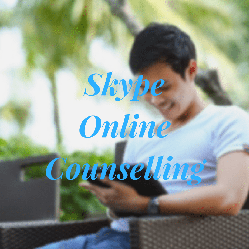 Skype counselling online