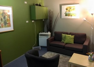 Counselling room Therapeutic Axis