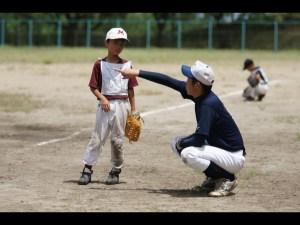 少年野球審判