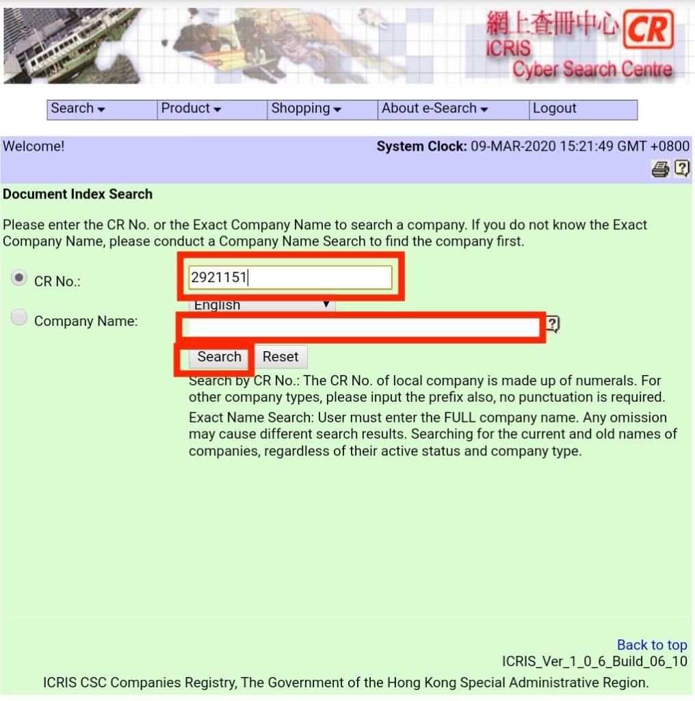 【自己開公司】DIY開公司完全教學指南!1步1步教你自行開香港有限公司 - CountAudit 算數
