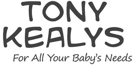 Tony Kealys