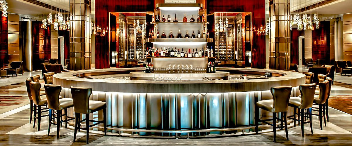 Modern Bar Chairs Ideas From Luxury Hotels To Shape Your