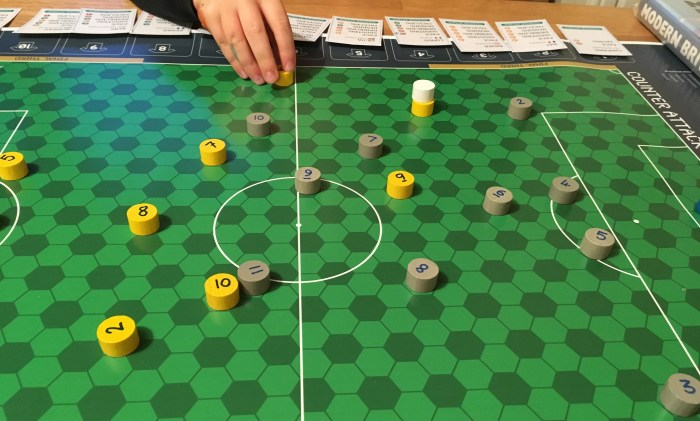 It's Dortmund versus...er...Hearts away (c.1989)