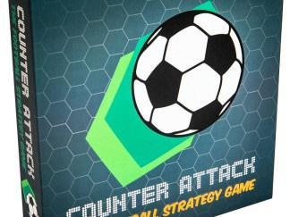 Counter Attack game box